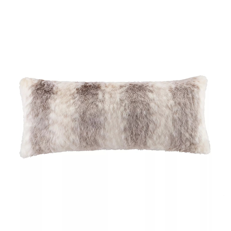 koolaburaa by ugg mina oblong decorative pillow