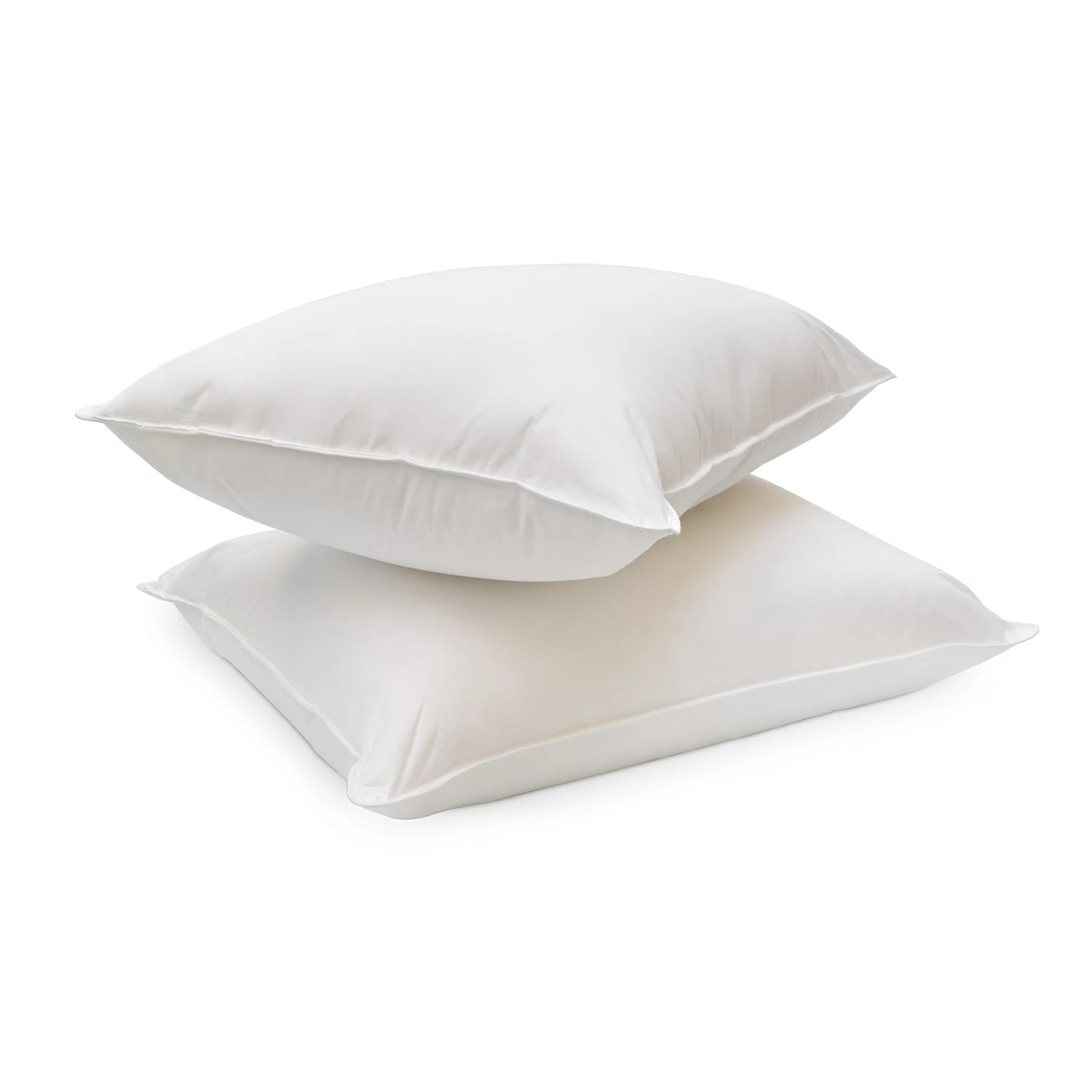 tommy bahama island living allergy relief 2 pack pillow set
