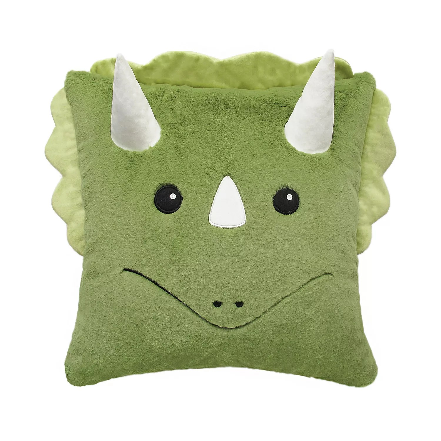 the big one critter pillows