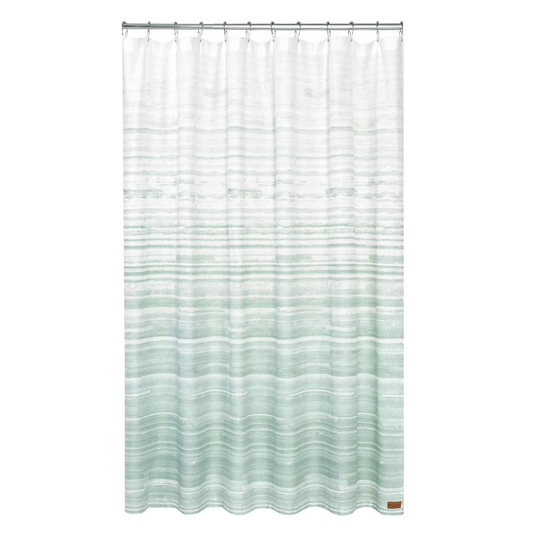 koolaburra by ugg willa shower curtain