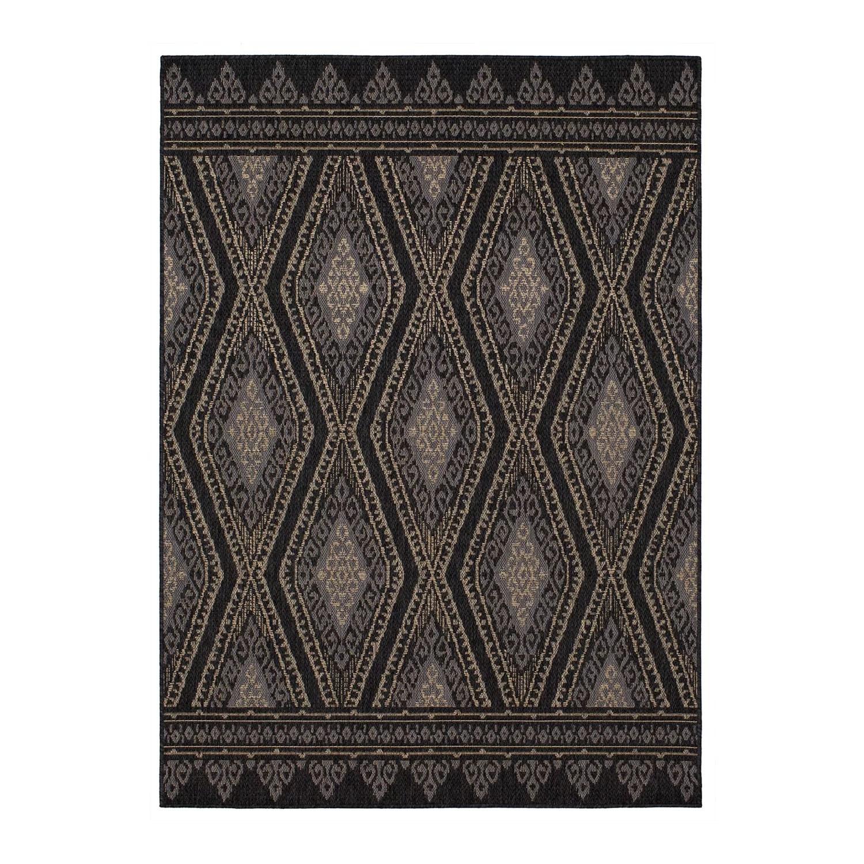 scott living panola indoor outdoor patio rug