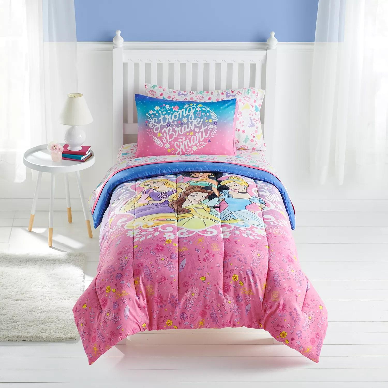 girls pink bedding kohl s