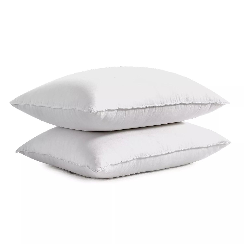 purecare sub 0 down complete pillow