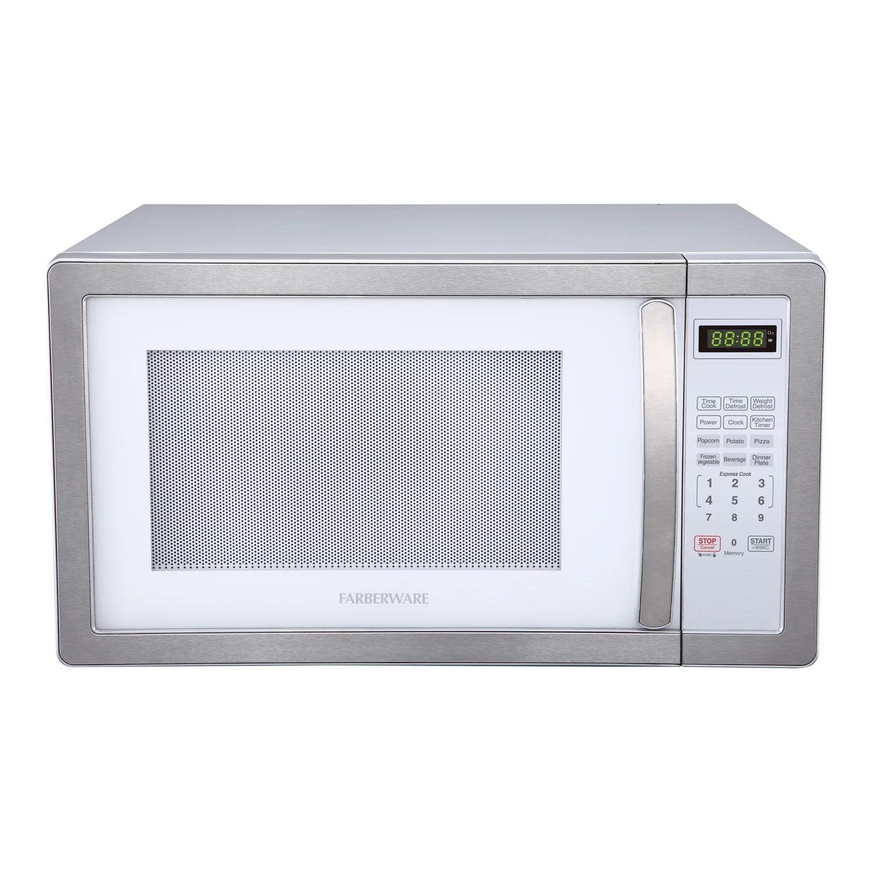 farberware classic 1000 watt microwave