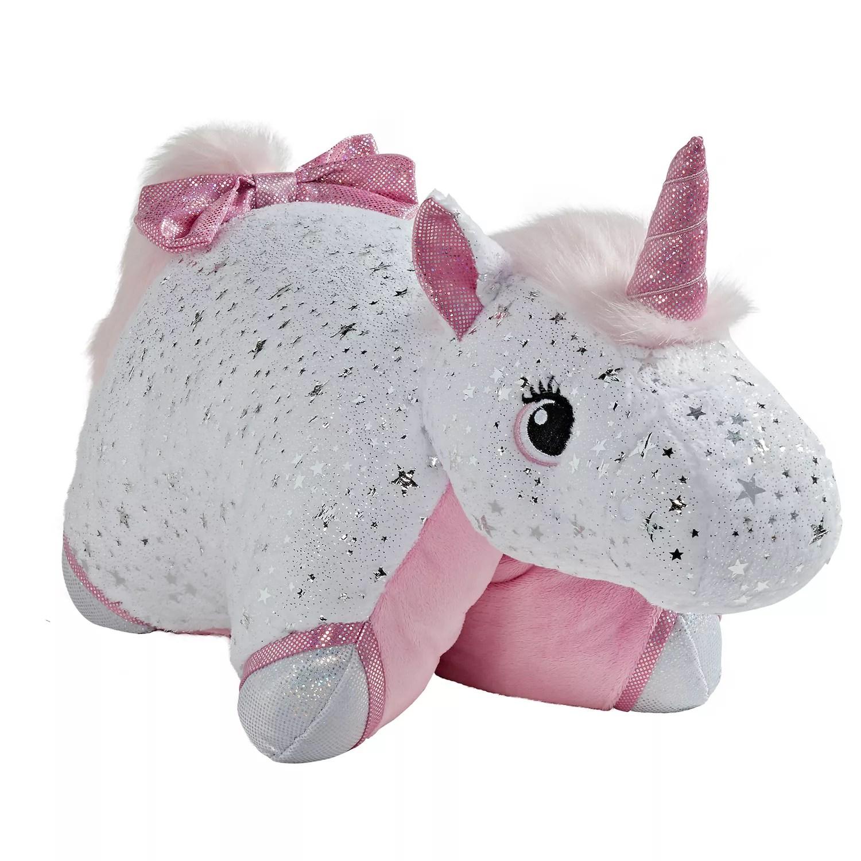 pillow pets dreamworks poppy stuffed