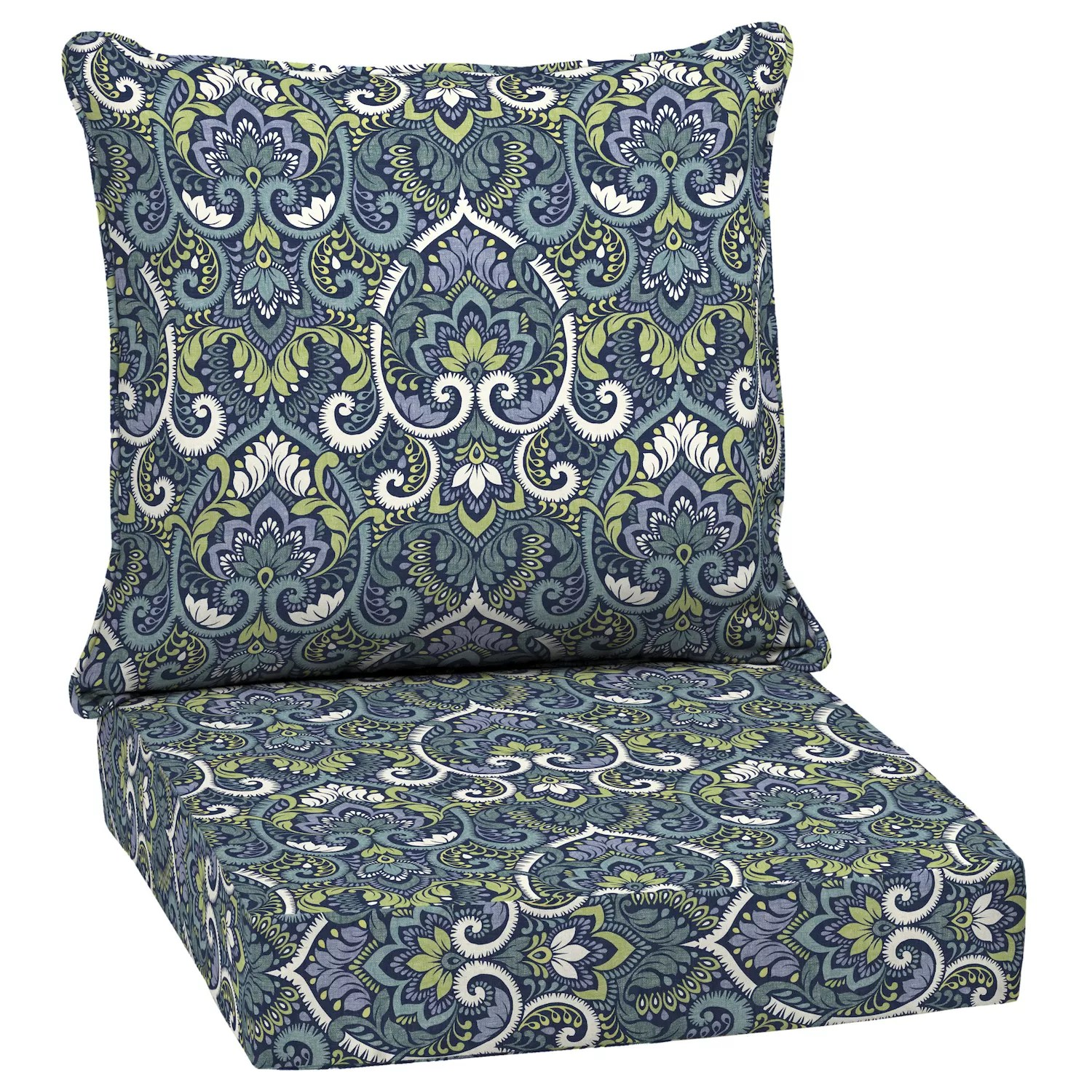 outdoor cushions comfy patio chair