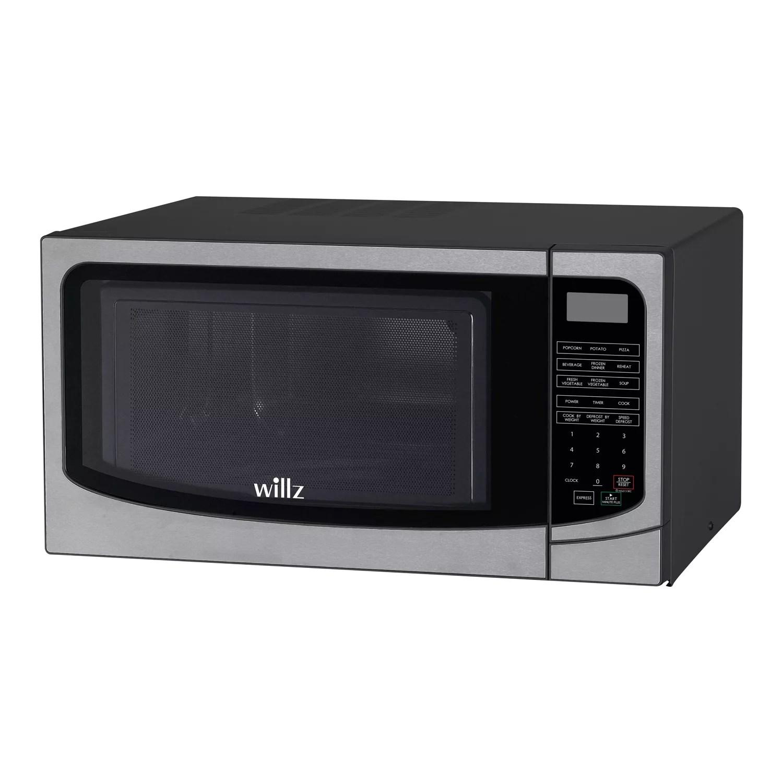 willz 1000 watt microwave