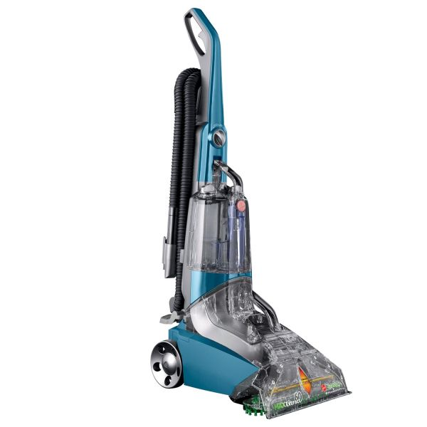 Hoover PowerScrub Deluxe Carpet Cleaner with Tools  FH50150  Sale   271 99  Regular   339 99  Hoover MaxExtract Pressure Pro Carpet  Cleaner