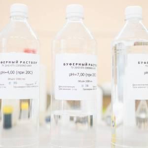 Sanitet och kemprodukter