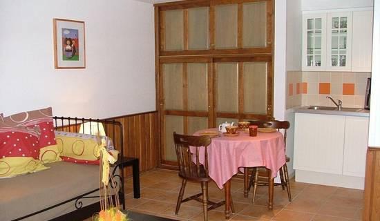 Aux Treilles Riquewihr 24823