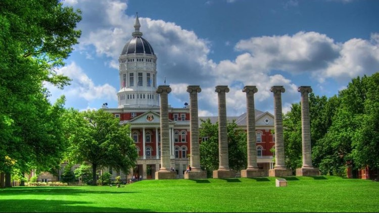 University of Missouri (MU) Columbia 2021 Acceptance Rate| https://studentmajor.com/