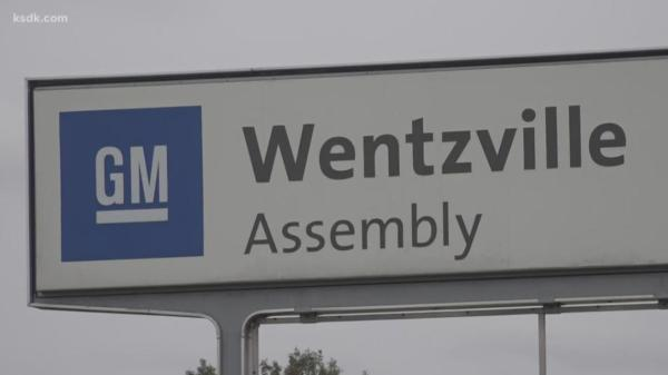 GM to invest $1.5 billion, retain 4,000 jobs at Wentzville facility
