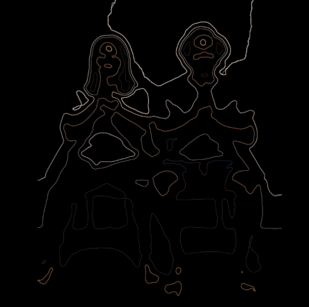 We Value These (2018); collaborative community dance video showcasing leadership values (image courtesy of Sarah Campen)