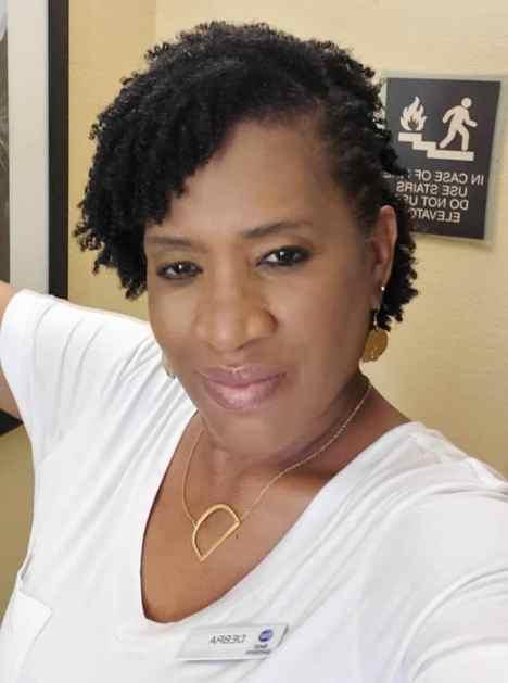 Debra Thomas, breast cancer survivor (photo courtesy of Christina Michelle / JBAA)