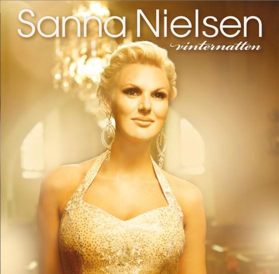 Sanna Nielsen – Vinternatten