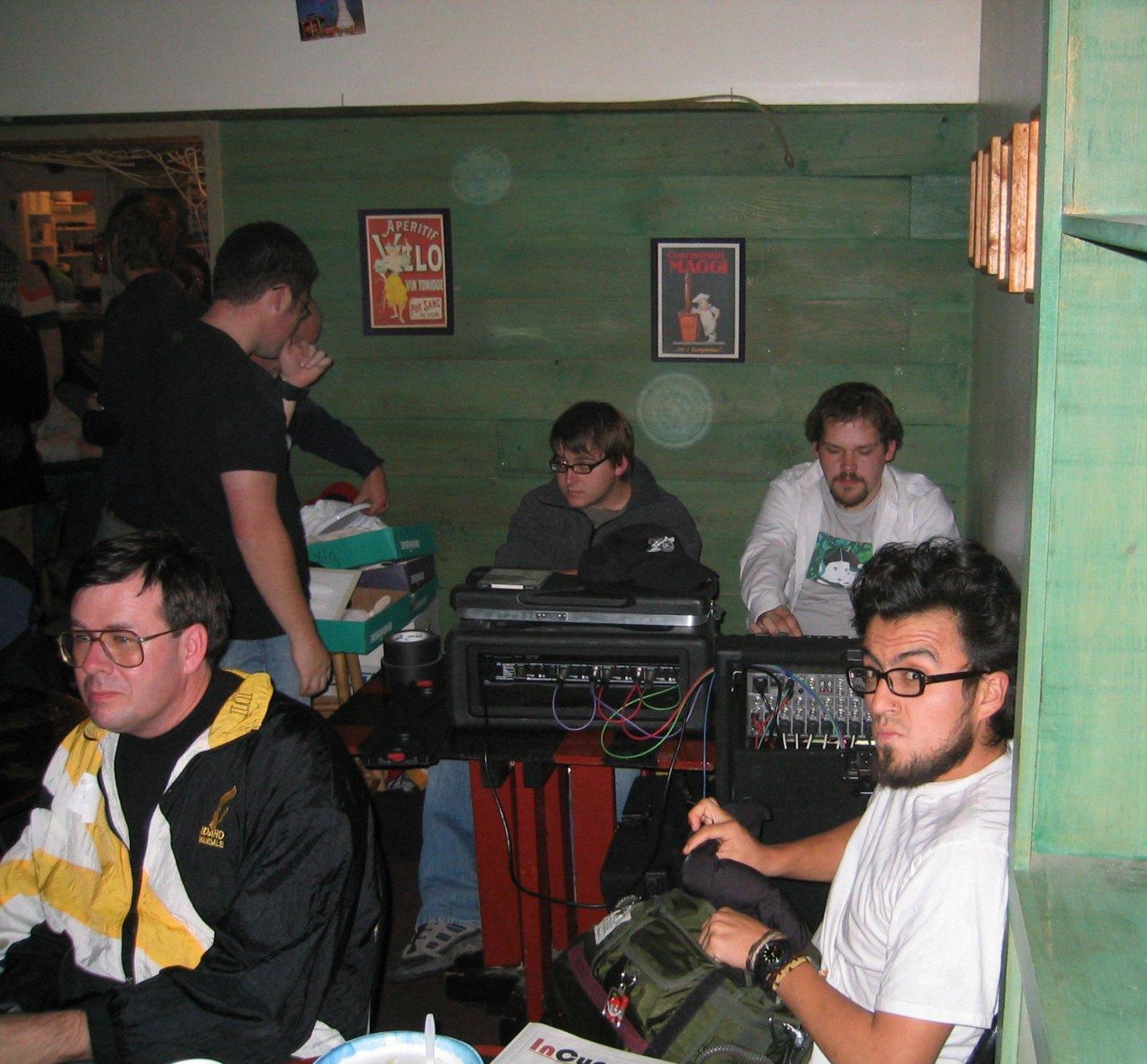 SoundCrew