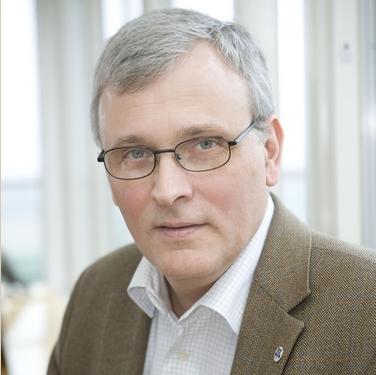 Anders Knape, Ordförande för Sveriges Kommuner och Landsting