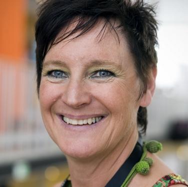 Kommunals nya ordförande Annelie Nordström tycker att hennes medlemmars kunnande och engegemang borde tas bättre till vara.