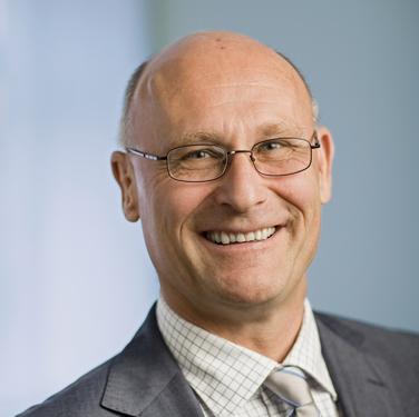 Bertil Östberg, statssekreterare på utbildningsdepartementet.