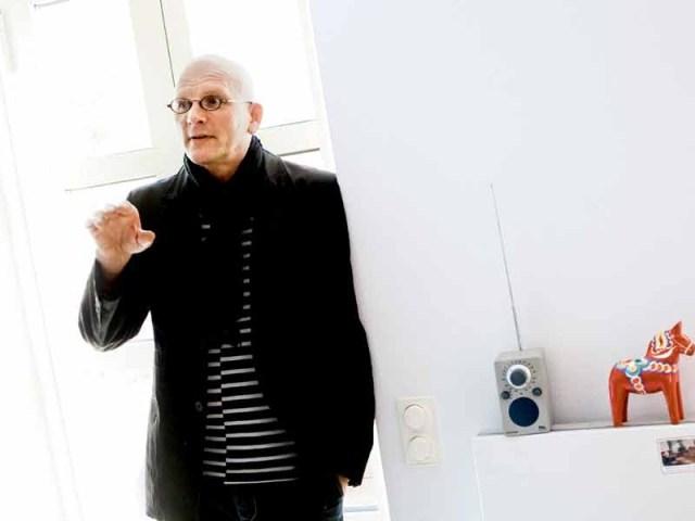 Dr Kjell A. Nordström