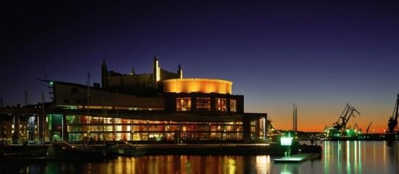 Vinnaren av GötaPriset tillkännages på Kvalitetsmässans invigningsgala på GöteborgsOperan den 15 november.