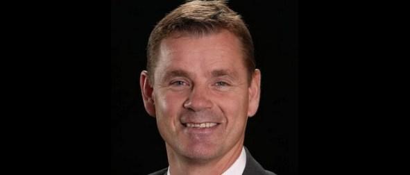 Håkan Loob, hockeylegenden som idag är klubbdirektör i Färjestad BK.