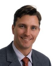 Björn Lindgren, ekonom med ansvar för Svenskt Näringslivs konjunkturrapporter
