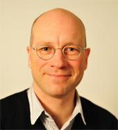 Ola Pettersson, chefsekonom LO