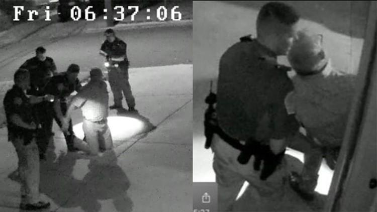 Austin police sued