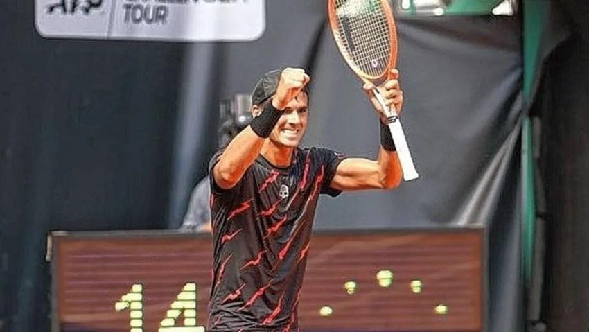 El santafesino Federico Coria fue campeón en República Checa