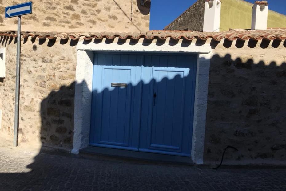 Renovations, Mogorella