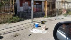 zona San Domenico ex caserma VVFF