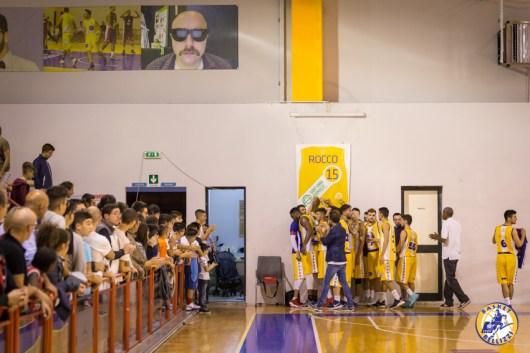 Basket Bellizzi