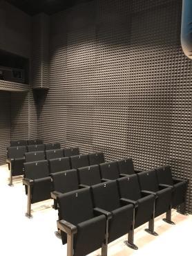 Altra Sala - Cinema Vittoria