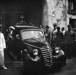 Aversa, tragedia in via Santa Martella2