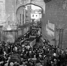 Aversa, tragedia in via Santa Martella20