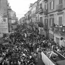 Aversa, tragedia in via Santa Martella23