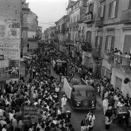 Aversa, tragedia in via Santa Martella25