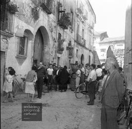Aversa, tragedia in via Santa Martella27