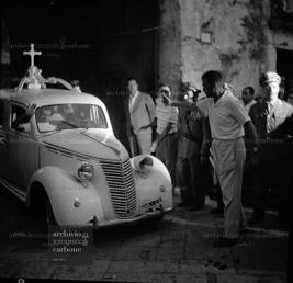 Aversa, tragedia in via Santa Martella33