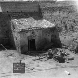 Aversa, tragedia in via Santa Martella4