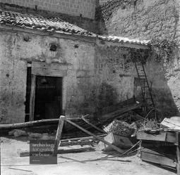 Aversa, tragedia in via Santa Martella65