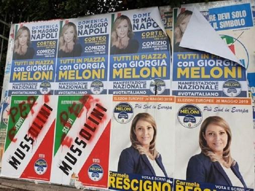 sant'antimo manifesto caio_mussolini_00