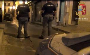 polizia ps 113 incidente suv vittoria