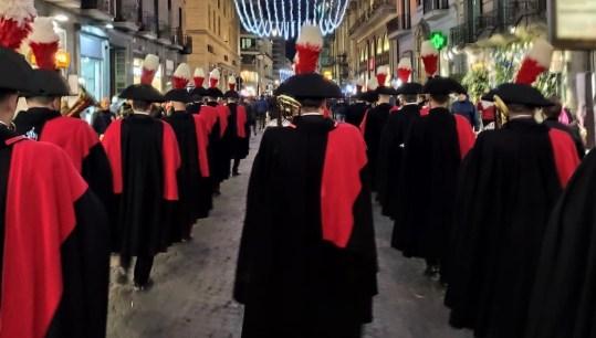 Fanfara Via Toledo 6