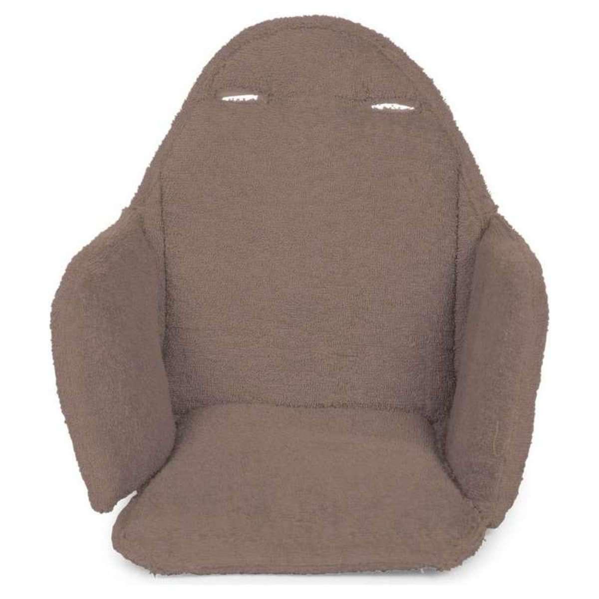 Childwood Coussin Pour Chaise Haute Evolu 2 Warm Grey