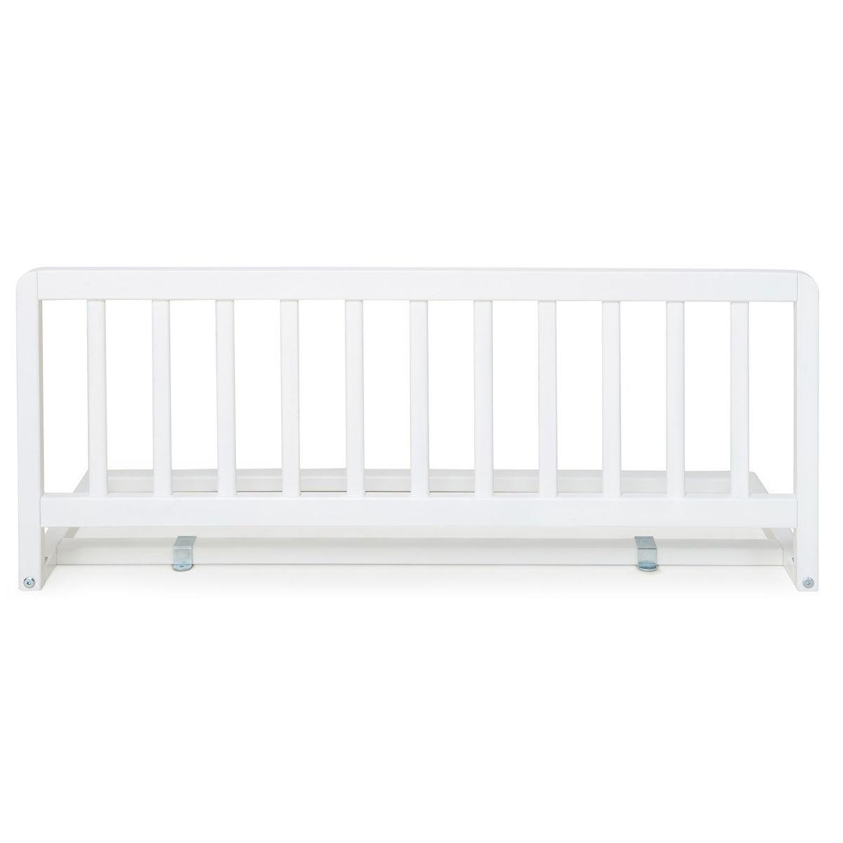 barriere de lit sweat dream 140 cm blanc