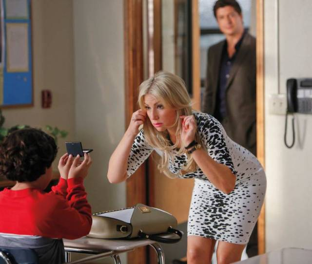 Ari Graynor Steps In For Cameron Diaz In The Tv Version Of Bad Teacher