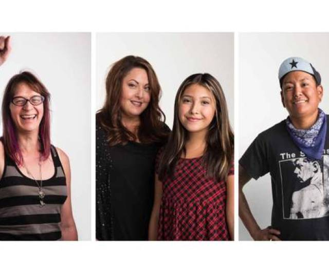 Gender Identity Through The Eyes Of Six Las Vegans