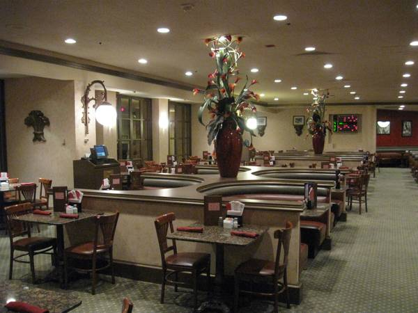 Steak Restaurants Las Vegas